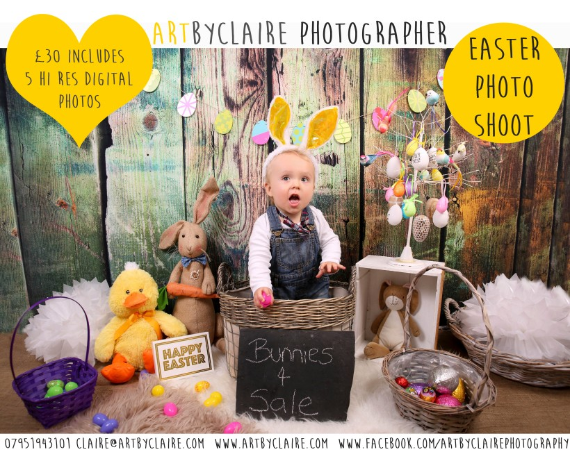 EASTERPHOTOSHOOT