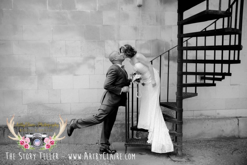 Hitchin Priory by ArtbyClaire Wedding Photography