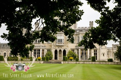 Ashridge House Wedding Photography by ArtbyClaire Photography
