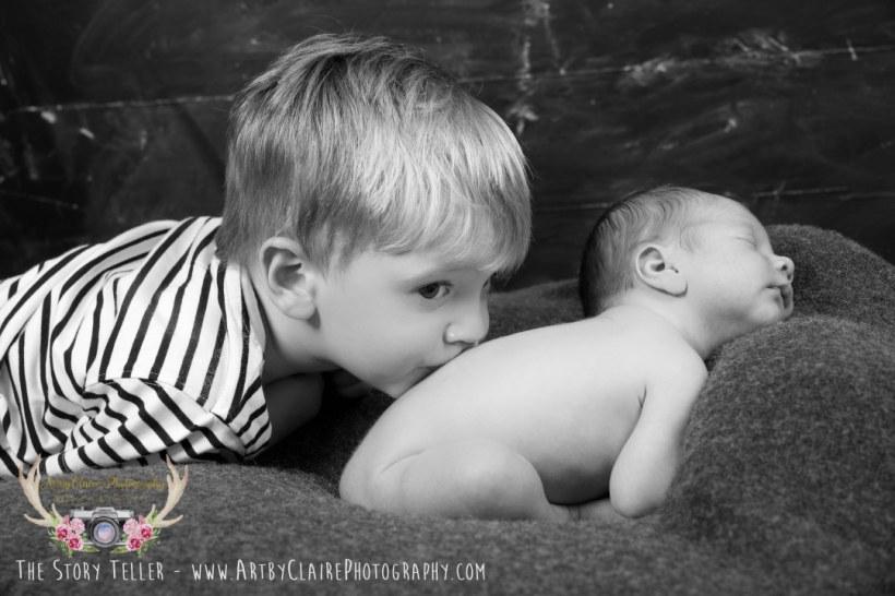 ArtbyClaire Newborn Photography Hemel Hempstead