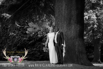 ArtbyClaire Wedding Photography at Shendish Manor, Hemel Hempstead