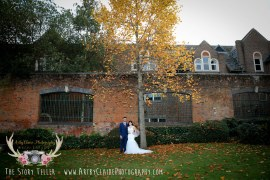 ArtbyClaire Wedding Photography at St Albans Registry Office