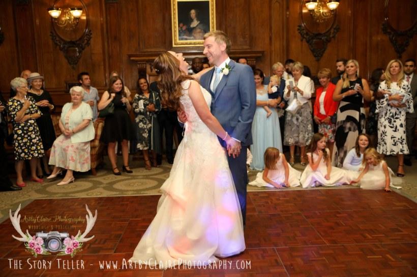 Ashridge House by ArtbyClaire Wedding Photography